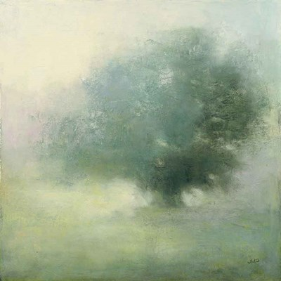 Morning Haze art print by Julia Purinton for $83.75 CAD