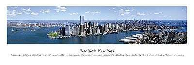 New York, New York art print by James Blakeway for $31.25 CAD