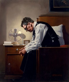 Jack Vettriano art prints and posters